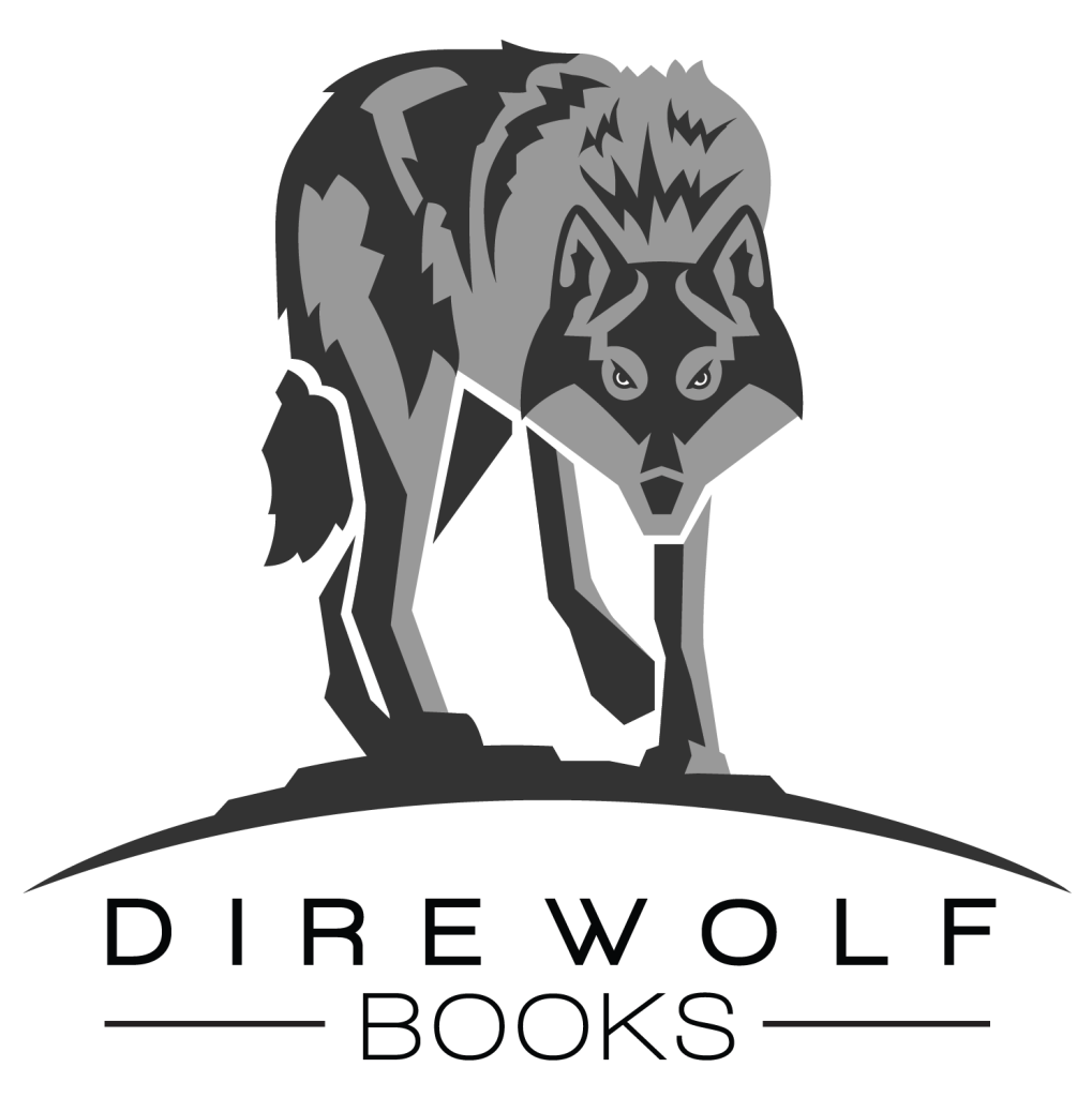 dire wolf books trade publisher for science fiction